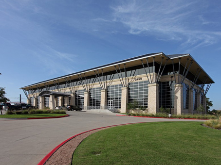 Energy Link Office complex in Dallas, Texas